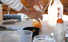 環保清潔液/酵素DIY